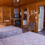 Photo de Fundy Highlands Motel & Chalets