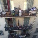 Photo de Hotel Acanthe