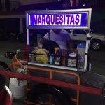 Marquestias directas desde Mérida.