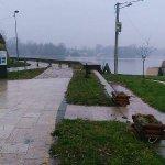 Dunav kej December 2016