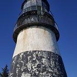Point lighthouse