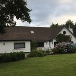 Foto de Ross Castle Lodge