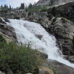 Impressive falls