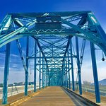 Foto de Walnut Street Bridge