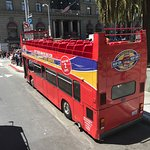 City Sightseeing Foto
