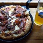 صورة فوتوغرافية لـ Willington Pizza Too
