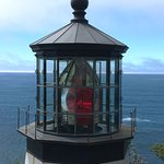 Cape Meares Lighthouse and Wildlife Refuge