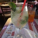 Villa Vito Restaurant Foto
