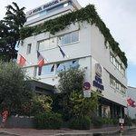 Photo de Best Western Hotel Eurociel