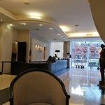 Foto di Plaza Real Suites Hotel