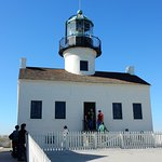 Photo de Old Point Loma Lighthouse
