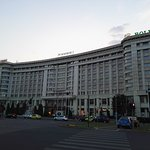 Photo of JW Marriott Bucharest Grand Hotel
