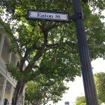Duval and Eaton Streets