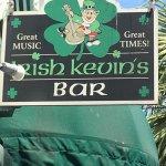 Irish Kevin's, Duval Street