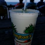 Foto de Clayton's Beach Bar and Grill