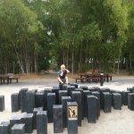 Photo of Bare Foot Park (Parque de los Pies Descalzos)