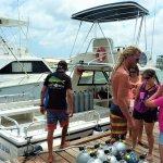 Windie's Boat