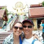 Photo of Big Buddha Temple (Wat Phra Yai)