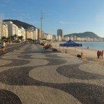 Photo de Mercure Rio de Janeiro Arpoador Hotel