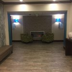 Holiday Inn Express Hotel & Suites Fresno (River Park) Hwy 41 Foto
