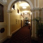 Beautiful Period Restoration - Hotel Corridor