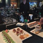 Best Sushi in Ft Worth Great Bartenders  My Favorite bartender are Tim And John Charles is a gre