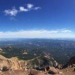 Foto de Pikes Peak