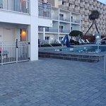 Foto de Lotus Boutique Inn & Suites Daytona Beach / Ormond Beach