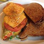 Breakfast Club Cafe Foto