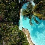 Foto de Swiss-Belhotel Segara Resort & Spa