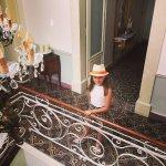 Hotel Villa Taormina Foto