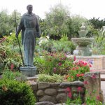 The Gardens at Carmel Mission