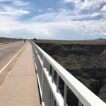 Foto di Rio Grande Gorge Bridge