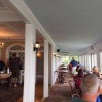 Photo de Ocean House Hotel at Bass Rocks