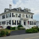 Ocean House Hotel at Bass Rocks Foto