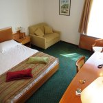 Photo de Central Hotel