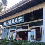 Bubba's Burgers, Kauai