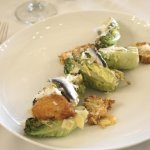 Little Gem Caeser Salad