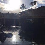 Tidepools, Grand Hyatt, Kauai