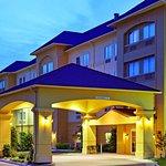 La Quinta Inn & Suites Fort Worth NE Mall Foto