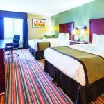 Foto de La Quinta Inn & Suites Woodway - Waco South