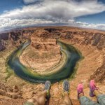 Photo de Horseshoe Bend