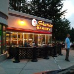 Shatila in West Bloomfield Open to 10pm