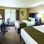 Foto de La Quinta Inn & Suites Portland NW