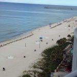Foto de Beach at Panama City