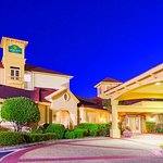 Foto de La Quinta Inn & Suites Myrtle Beach Broadway Area