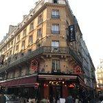 صورة فوتوغرافية لـ فندق يوروب سان سيفرين باريس