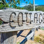 Welcome to historic Yandina Station & our luxury 2bdrm cottages Whidlka Whidlka, Canando & Poore