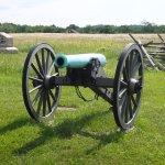 Photo de Gettysburg National Military Park
