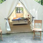 Glamping Site 307
